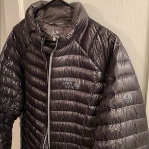 Men's Mountain Hardwear Ghost Whisperer Jacket